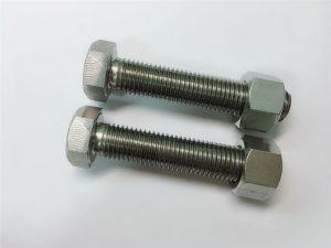 A182 904L ss mga fastener sa w.nr 1.4539 alyado N08904