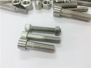 A2-70A4-80 makakaplag sa fastener sa key screw