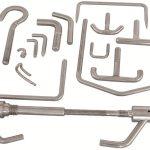 china supplier init nga sales ss304 nga manggas nga angkla / stainless steel anchor bolt