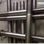 inconel 625 thread rod / round bar