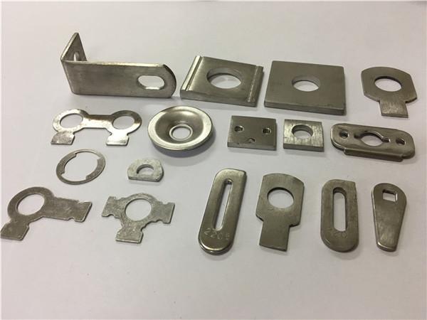 a2-70 ss304 bahin nga stainless steel metal stamping