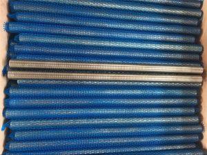 Ang nickel alloy incoloy 800,825, 925 nga hingpit nga gunitanan