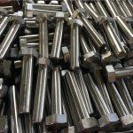 propesyonal nga a453 660 alloy bolt alang sa mga balyena