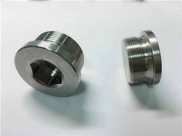 hastelloy c22 / 2.4602 allen bolt fastener