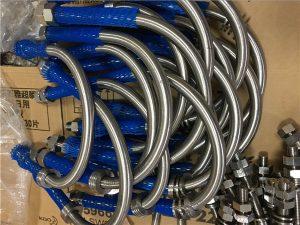 No.16-Ubos nga presyo sa Stainless Steel pipe u bolt A2, A4