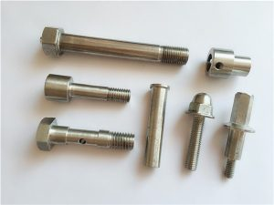 No.26-Oem High Precision Standard Ss Fasteners