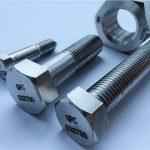 nickel alloy monel400 steel nga presyo matag kg stud bolt nuts screw fastener en2.4360