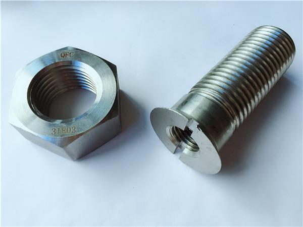 s31803 / f51 screw ug nuts