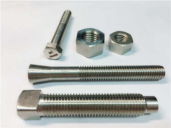 alloy 400 uns n04400 ug 2.4360 monel 400 screw