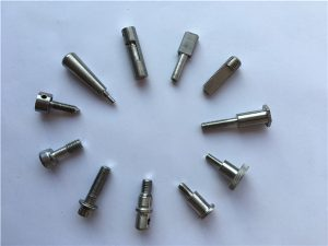 Ang No.65-Titanium nga mga fastener sa shaft bolt, Titanium Bike Motorsiklo Bolts, Mga bahin sa Alson sa Titanium