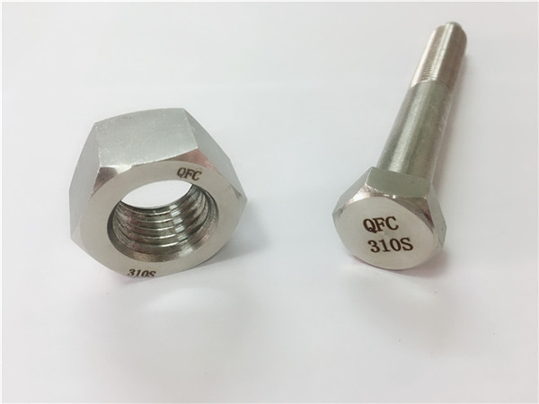 pabrika presyo zinc plated hex flange cap nut