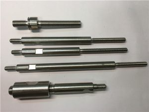 No.87-904L 1.4539 UNS N08904 Double End Stud Bolt