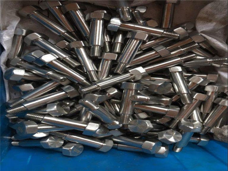 Oem non-standard nga steel automotor nga mga fastener nga gibaligya