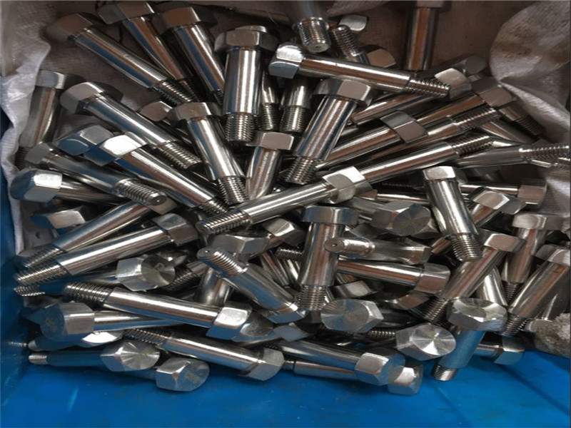 Ang OEM Non-standard nga steel automotor nga mga fastener nga gibaligya
