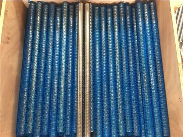 s32760 stainless steel fastener (zeron100, en1.4501) hingpit nga gunitanan