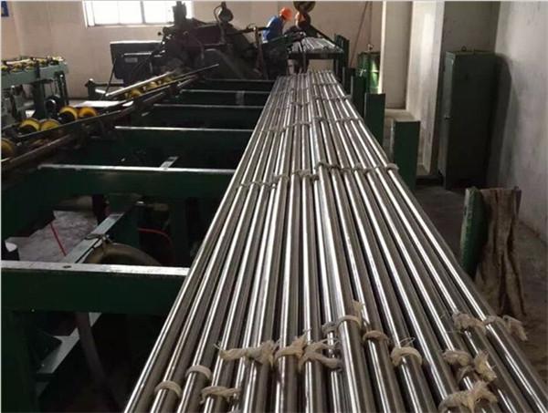 super duplex s32760 (a182 f55) stainless steel round bar