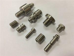 Ang fastener sa titulo nga Ti6Al4V Gr.5 gikan sa hlmet din ISO asme