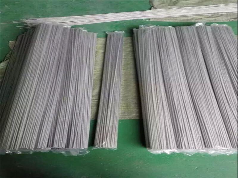 W.Nr.2.4360 super nickel alloy monel 400 nickel rod