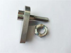 naandan nga cnc lathe non standard fasteners