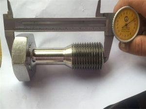 kostumbre cnc nahimo nga mga bahin katukma machining screw fastener