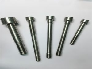 custom nga phillips slotted cylindrical head dowel bar pin mga fastener sa lungag