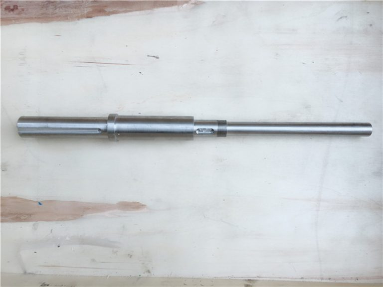 custom nga stainless steel cnc machined anchor bolt alang sa bangka