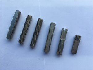 maayo kaayo nga kalidad nga tibuuk nga titanium weld bolt stainless sa China