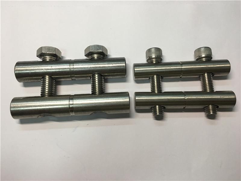 mga gamit sa muwebles, na-customized precision stainless steel fasteners